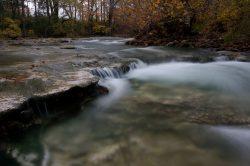 photos river running